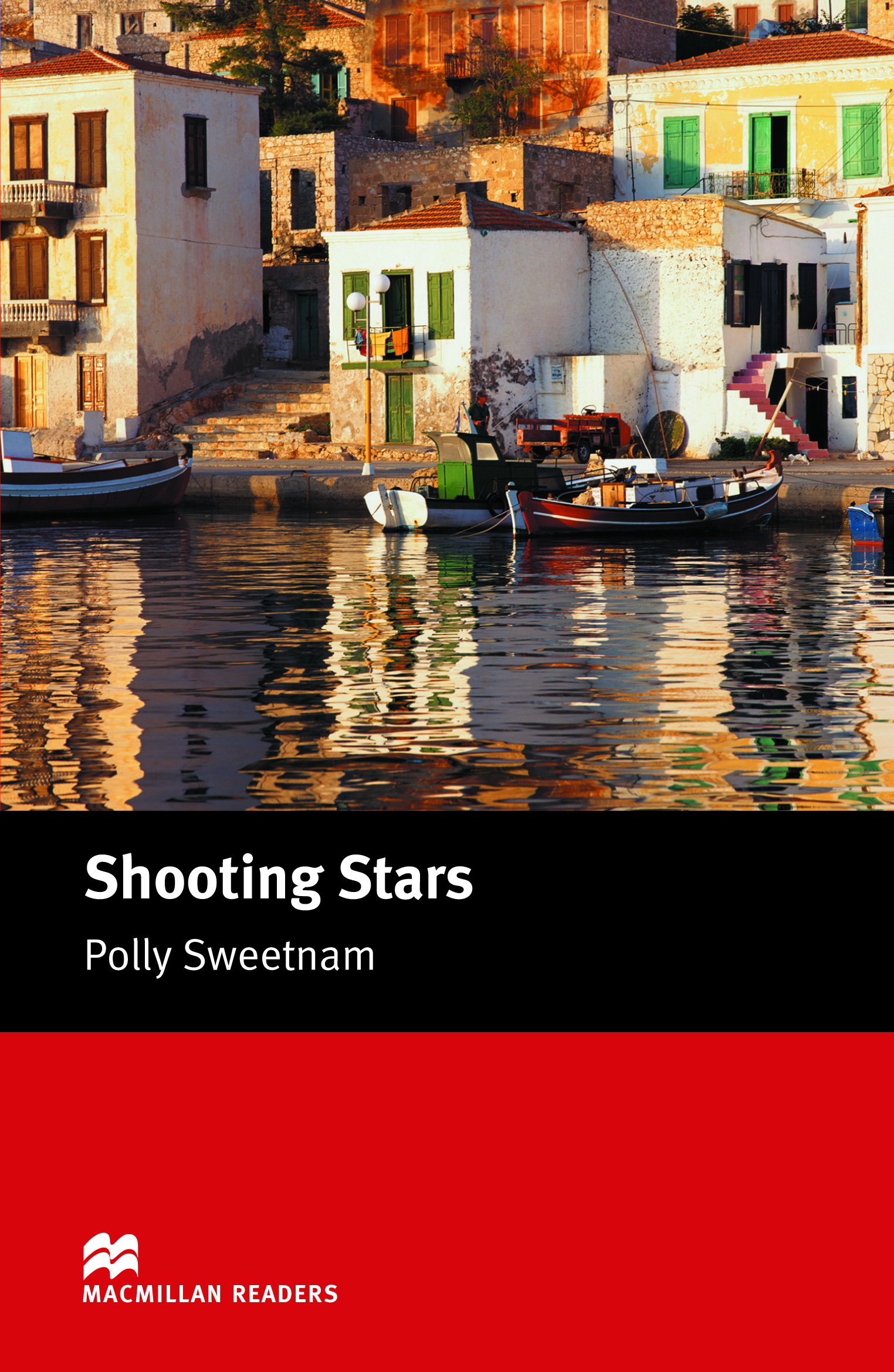 Macmillan Readers: Shooting Stars Pack