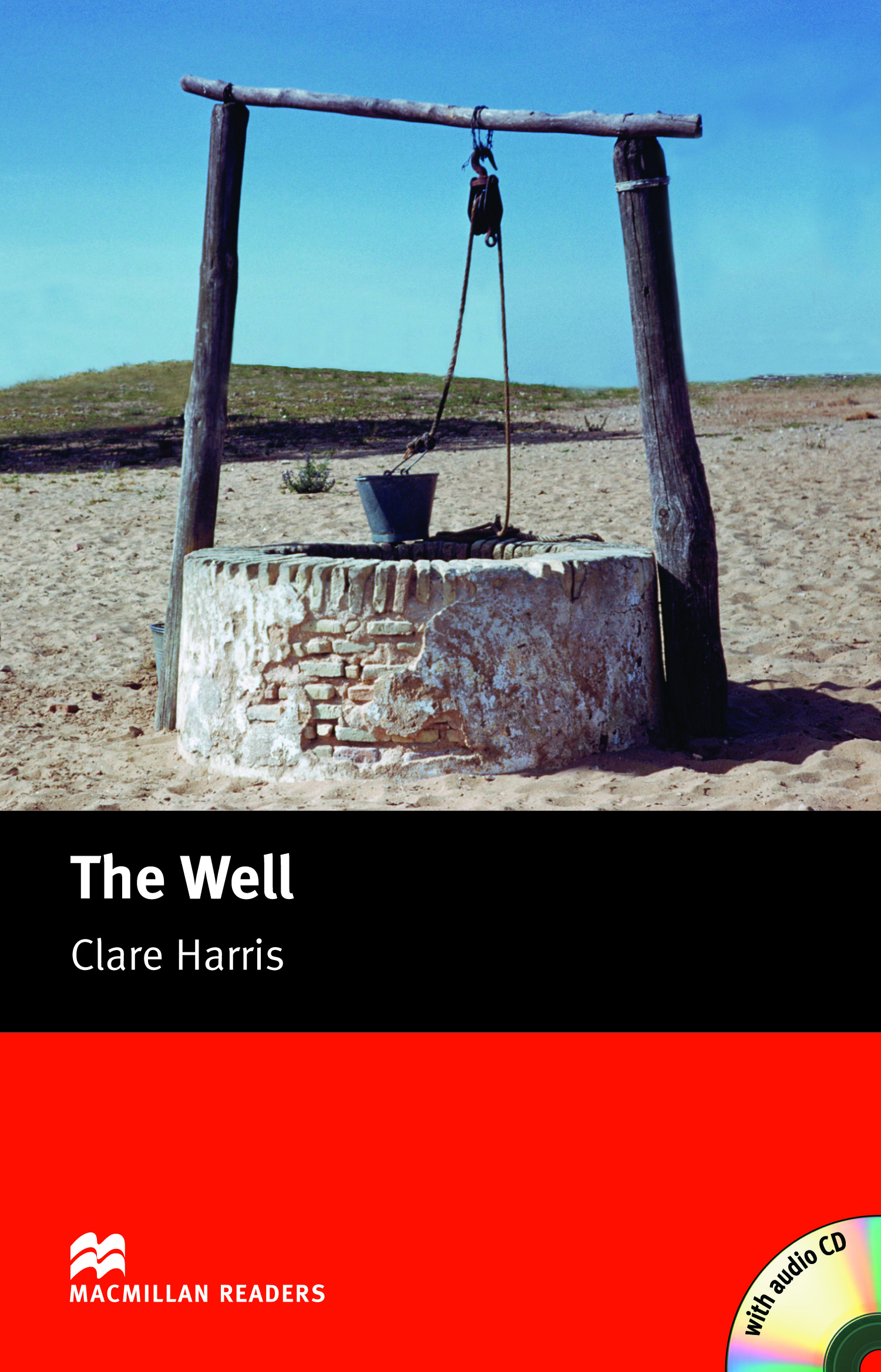 Macmillan Readers: The Well Pack