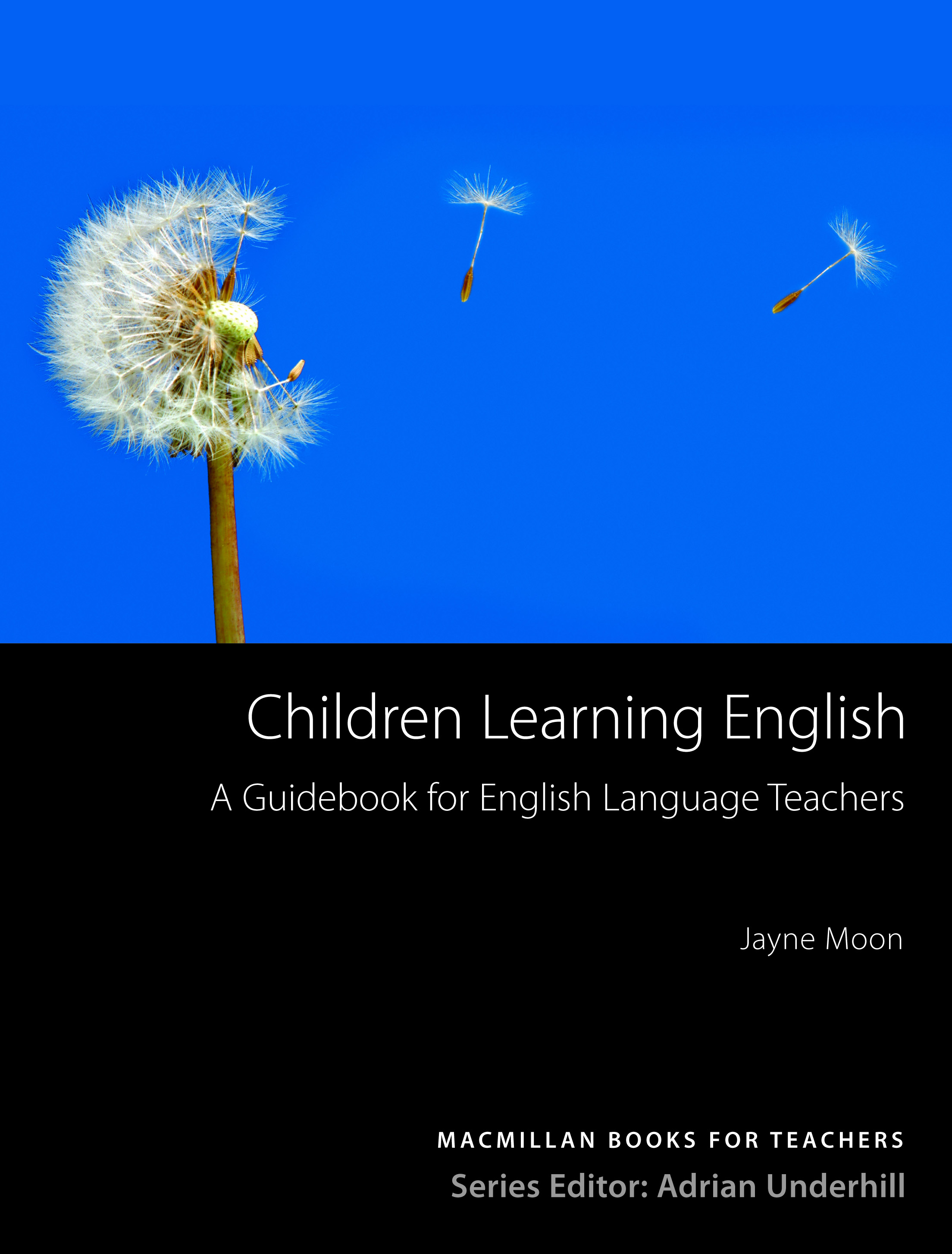Children Learning English New Edition