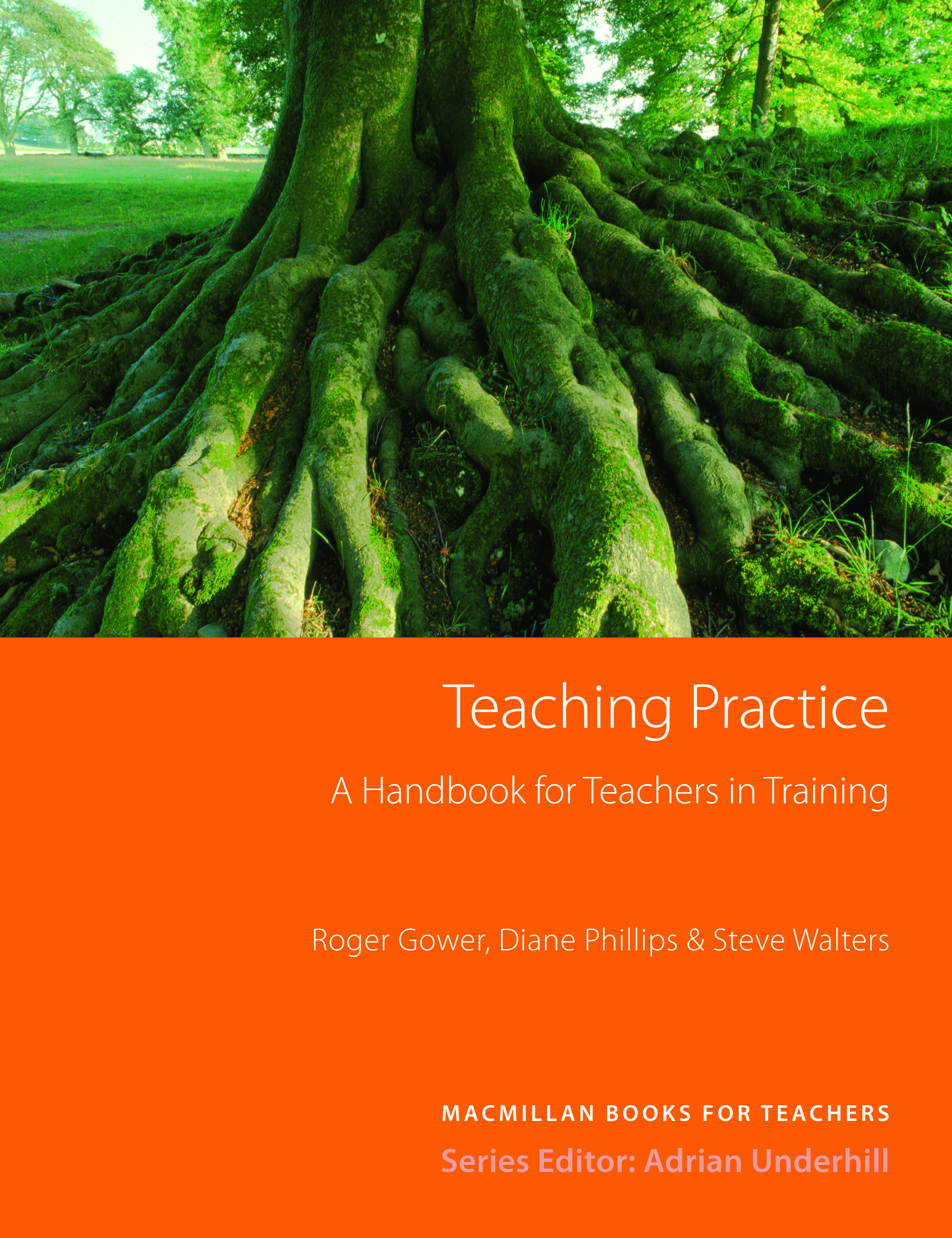 Macmillan Books for Teachers