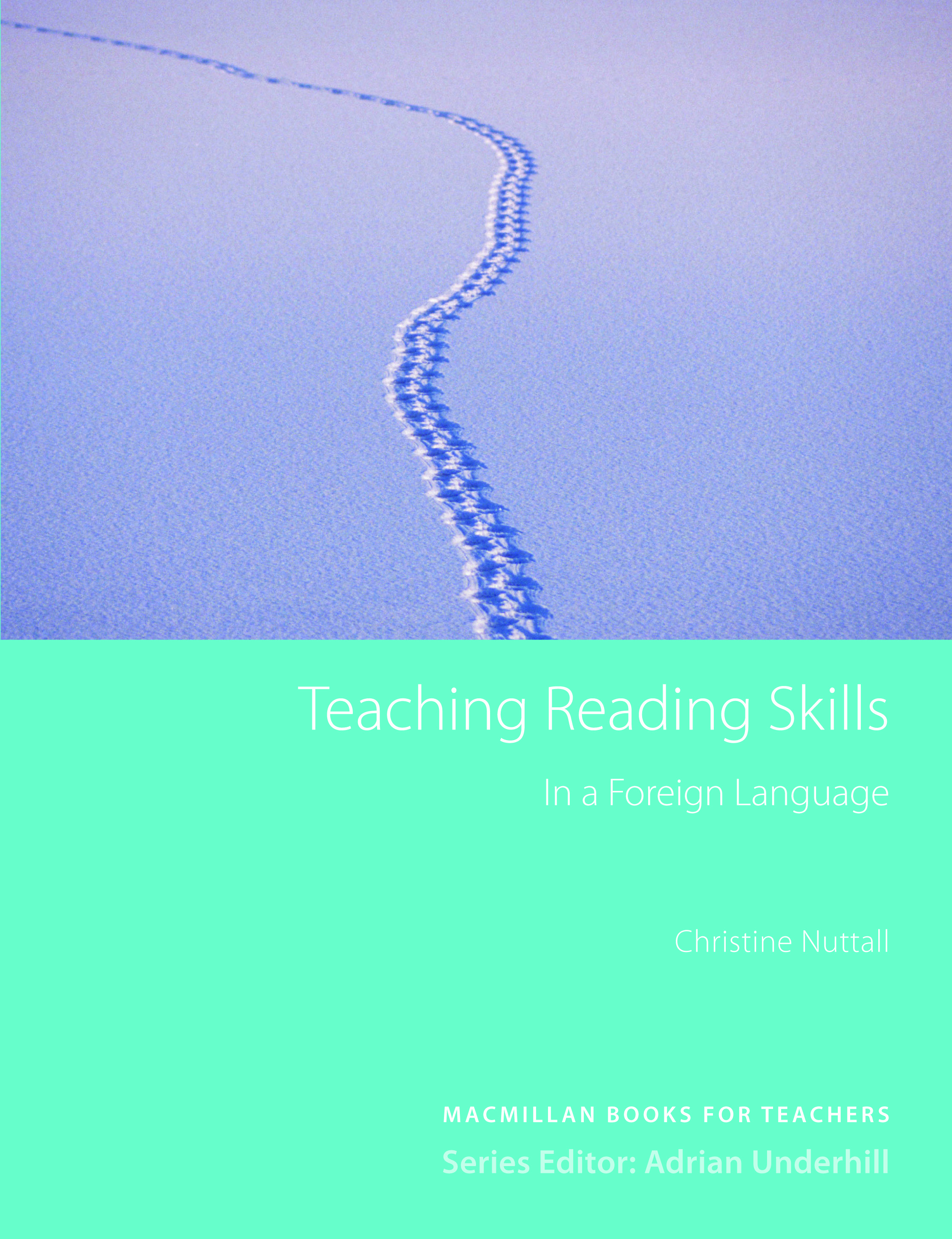 Teaching Reading Skills New Edition