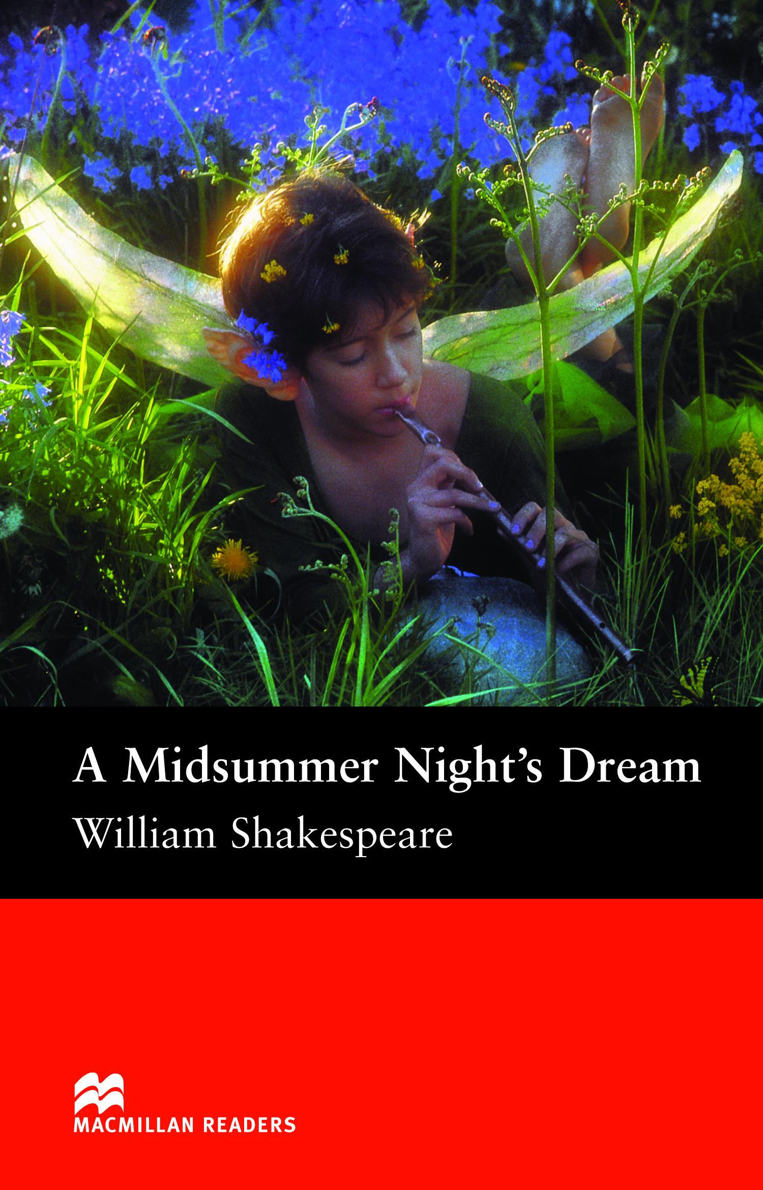 Macmillan Readers: A Midsummer Night